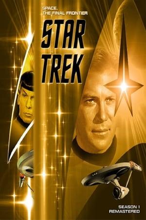 Baixar Serie Star Trek - A Série Original Dublado via Torrent
