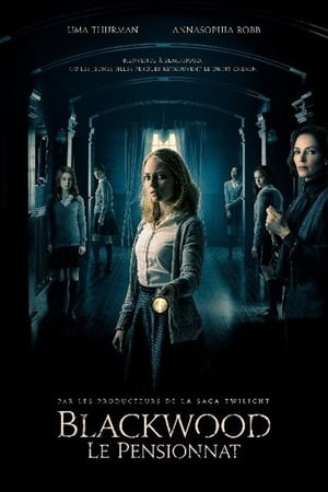 Blackwood, le pensionnat