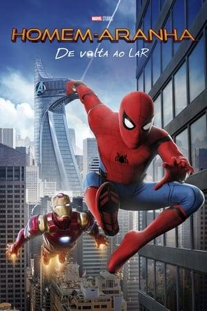 Homem-Aranha: De Volta ao Lar (2017) Dublado Online