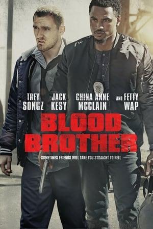 Kraujo broliai
