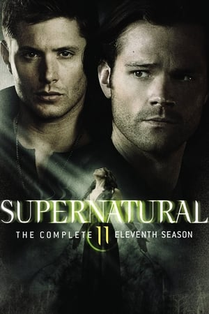 Supernatural 11ª Temporada – Torrent