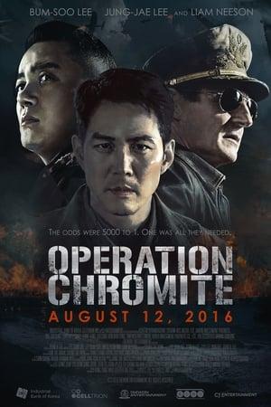 Baixar filme Operação Chromite (2016) WEB-DL 720p / 1080p Dublado via Torrent