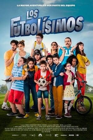 the footbalists - Los futbolísimos