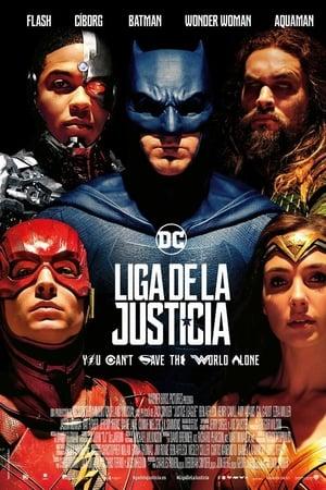 Descargar Liga de la Justicia