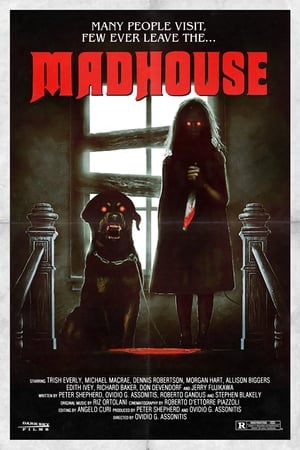 Madhouse (There Was a Little Girl)