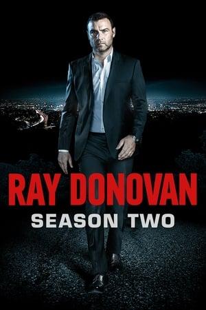 Baixar Serie Ray Donovan 2ª Temporada Completa Dublado via Torrent