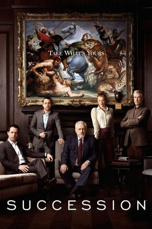 Succession (2018) 1x07 Espa&ntildeol Disponible
