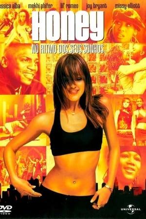 Honey - No Ritmo dos Seus Sonhos (2003) Dublado Online
