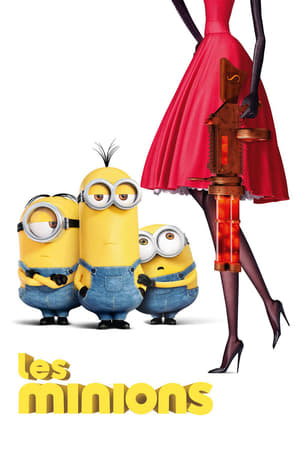 Les Minions french 2015