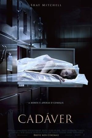 Cadáver (2018) Dublado Online