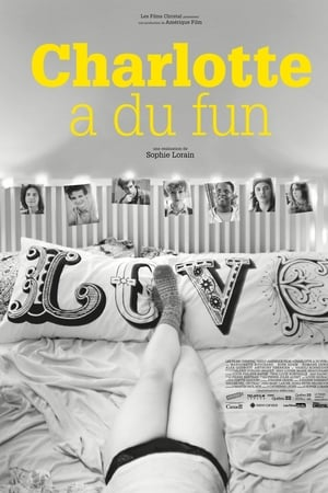 Charlotte a du fun FRENCH WEBRIP 1080p 2018