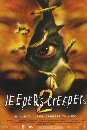 Jeepers Creepers 2 (El demonio 2) (2003)