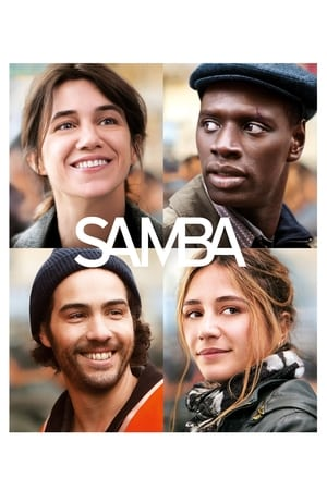 Samba (2014) Dublado Online