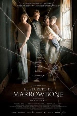 Descargar El secreto de Marrowbone