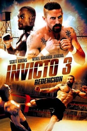 Invicto 3: Redención