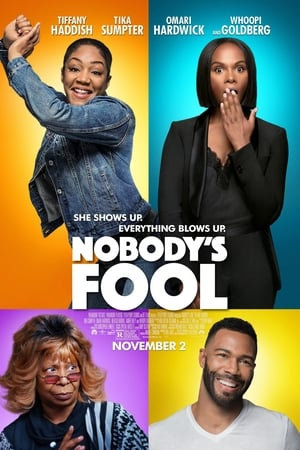 pas si folle - Nobody's Fool
