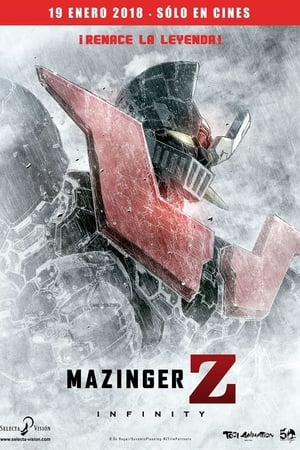 Descargar Mazinger Z: Infinity