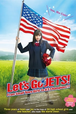 Let's Go, Jets! (2017)