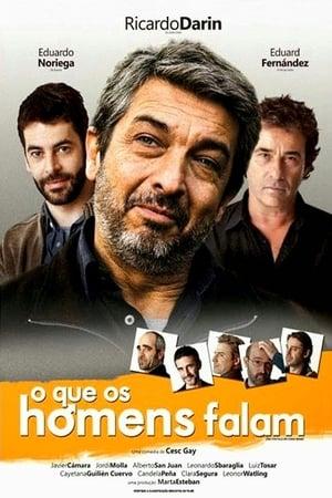 O Que os Homens Falam (2012) Dublado Online