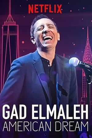 Gad Elmaleh : American Dream