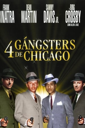 4 Gangsters de Chicago