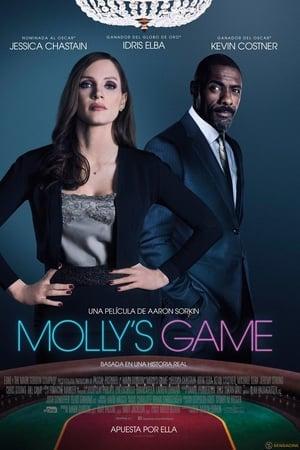 Descargar Molly's Game