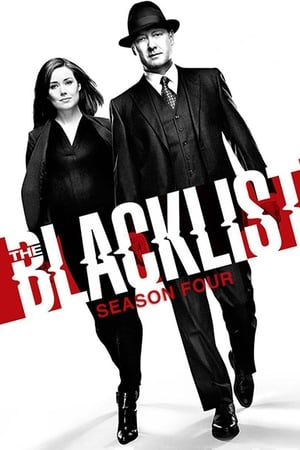 Baixar Serie The Blacklist 4ª Temporada Legendado via Torrent