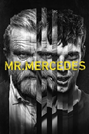 Ponas Mercedes 1 Sezonas