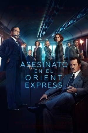 Descargar Asesinato en el Orient Express