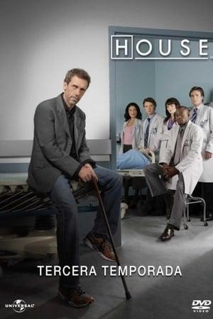 Baixar Serie Dr. House 3ª Temporada Dublado via Torrent