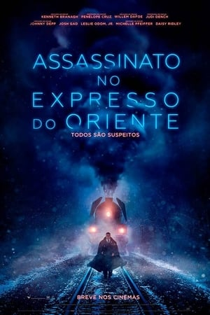 Baixar filme Assassinato no Expresso do Oriente (2018) Torrent Dublado via Torrent