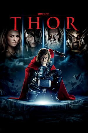 Thor french 2011