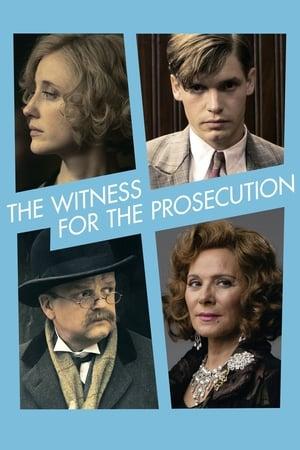 Martorul acuzării