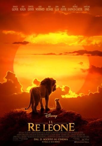 [Cineblog01-2019 ALTADEFINIZIONE Il Re Leone Streaming ita completo film] - asuasuan striming ita