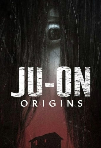 Image Ju-On: Origins - Season 1