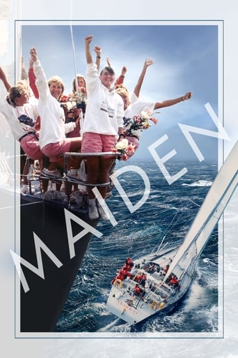watch Maiden free online 2019 english subtitles HD stream