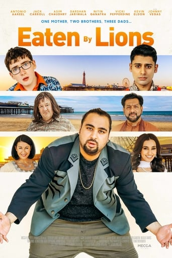 watch Eaten by Lions free online 2018 english subtitles HD stream