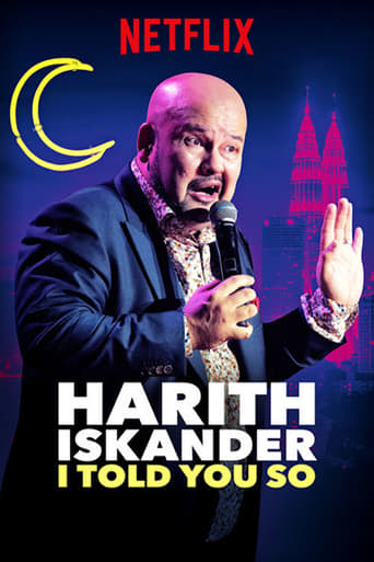 watch Harith Iskander: I Told You So free online 2018 english subtitles HD stream