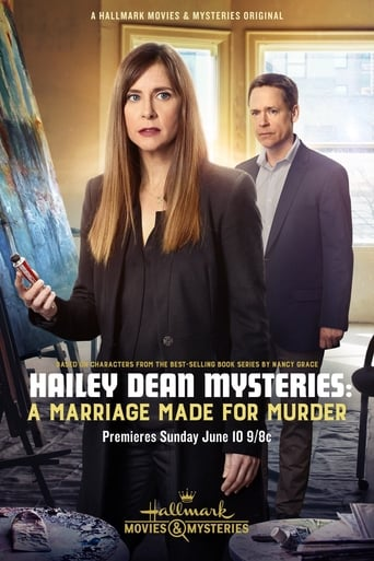 watch Hailey Dean Mystery: A Marriage Made for Murder free online 2018 english subtitles HD stream