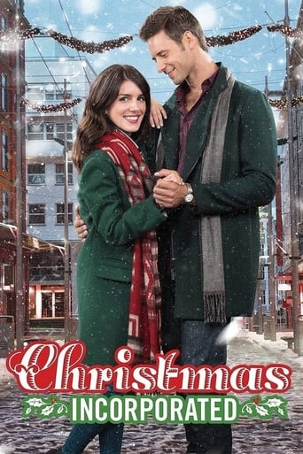 watch Christmas Incorporated free online 2015 english subtitles HD stream