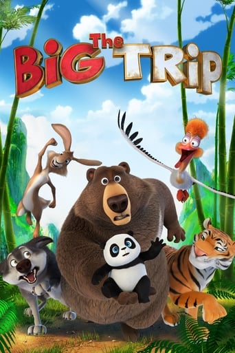 watch The Big Trip free online 2019 english subtitles HD stream