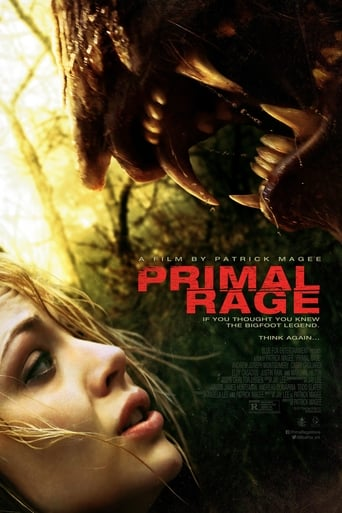 watch Primal Rage free online 2018 english subtitles HD stream
