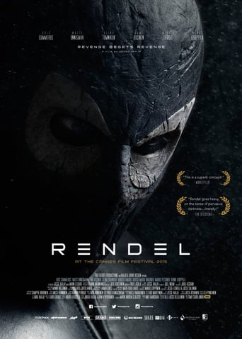 watch Rendel free online 2017 english subtitles HD stream
