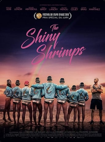 Image The Shiny Shrimps