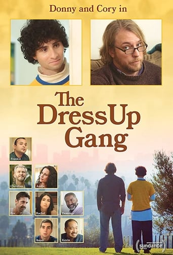 Image The Dress Up Gang - Season 1