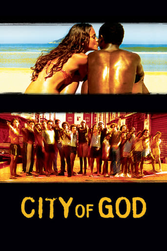 watch City of God free online 2002 english subtitles HD stream
