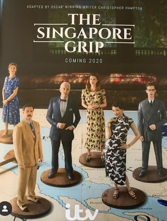 Image The Singapore Grip - Season 1
