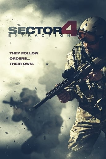 watch Sector 4: Extraction free online 2014 english subtitles HD stream