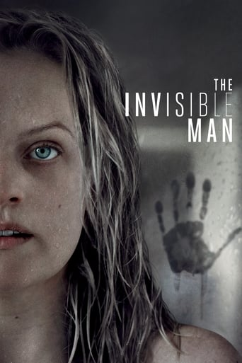 watch The Invisible Man free online 2020 english subtitles HD stream