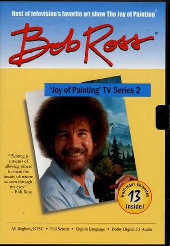 Image The Joy of Painting - Season 2